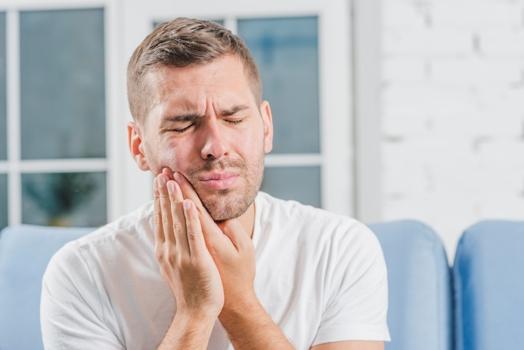Diş ağrısı nasıl olur ve tedavi edilir?